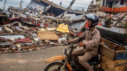 Ascienden a 78 los muertos por el terremoto en la isla indonesia de Célebes
