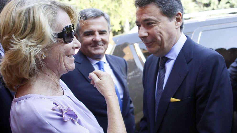 Rajoy, la Gürtel y el chotis negro del PP de Madrid