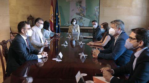 Ciudadanos reaviva el choque entre Unidas Podemos y el ala económica del Gobierno