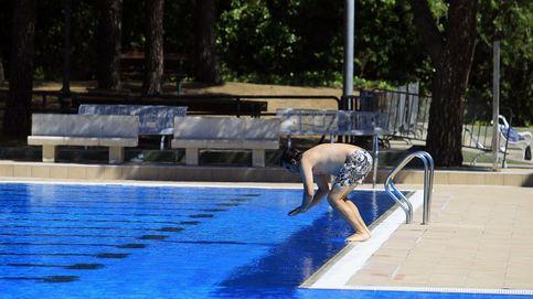 Las piscinas de Madrid seguirán cerradas en junio y se trabaja para abrirlas en julio