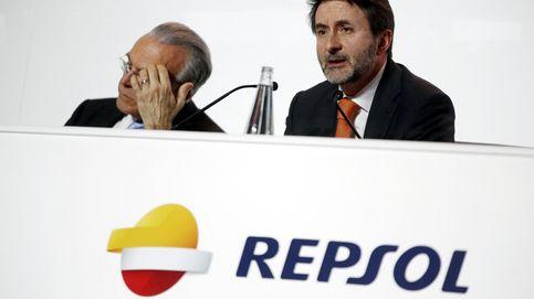 Repsol sopesa vender su histórico negocio de butano por 1.000 millones