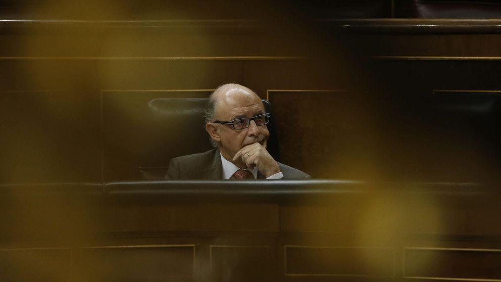 La OCDE avergüenza a España por el escaso dinero que destina a recaudar
