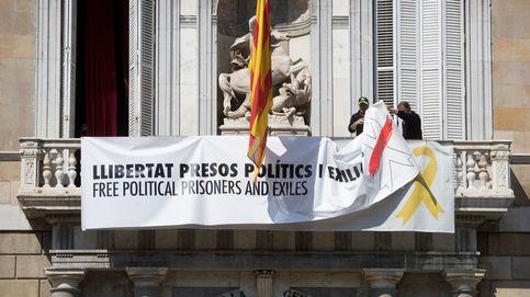 Quim Torra pone fin la crisis de los lazos a costa de debilitar a la Generalitat