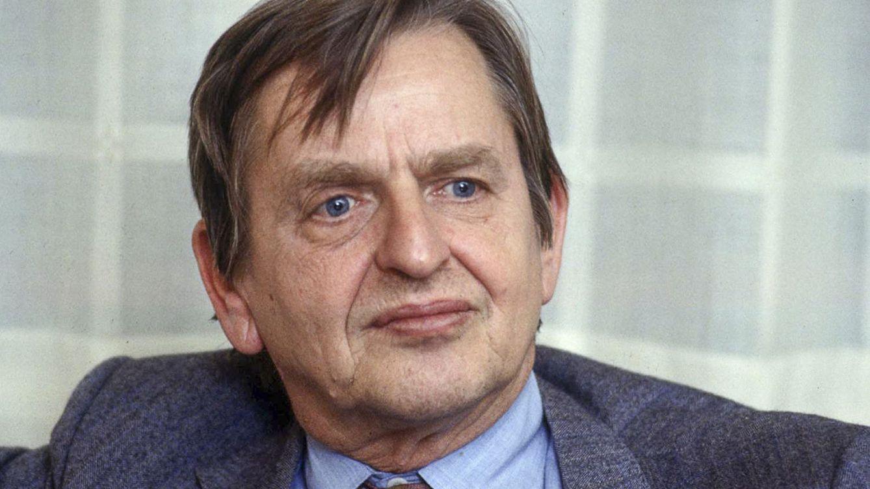 Foto: El exprimer ministro sueco fue asesinado en 1986. (EFE)