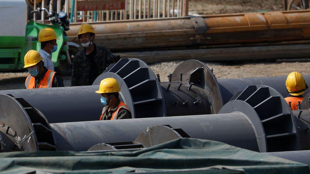 Descienden los casos activos en China hasta los 648 y se registran 6 nuevos positivos