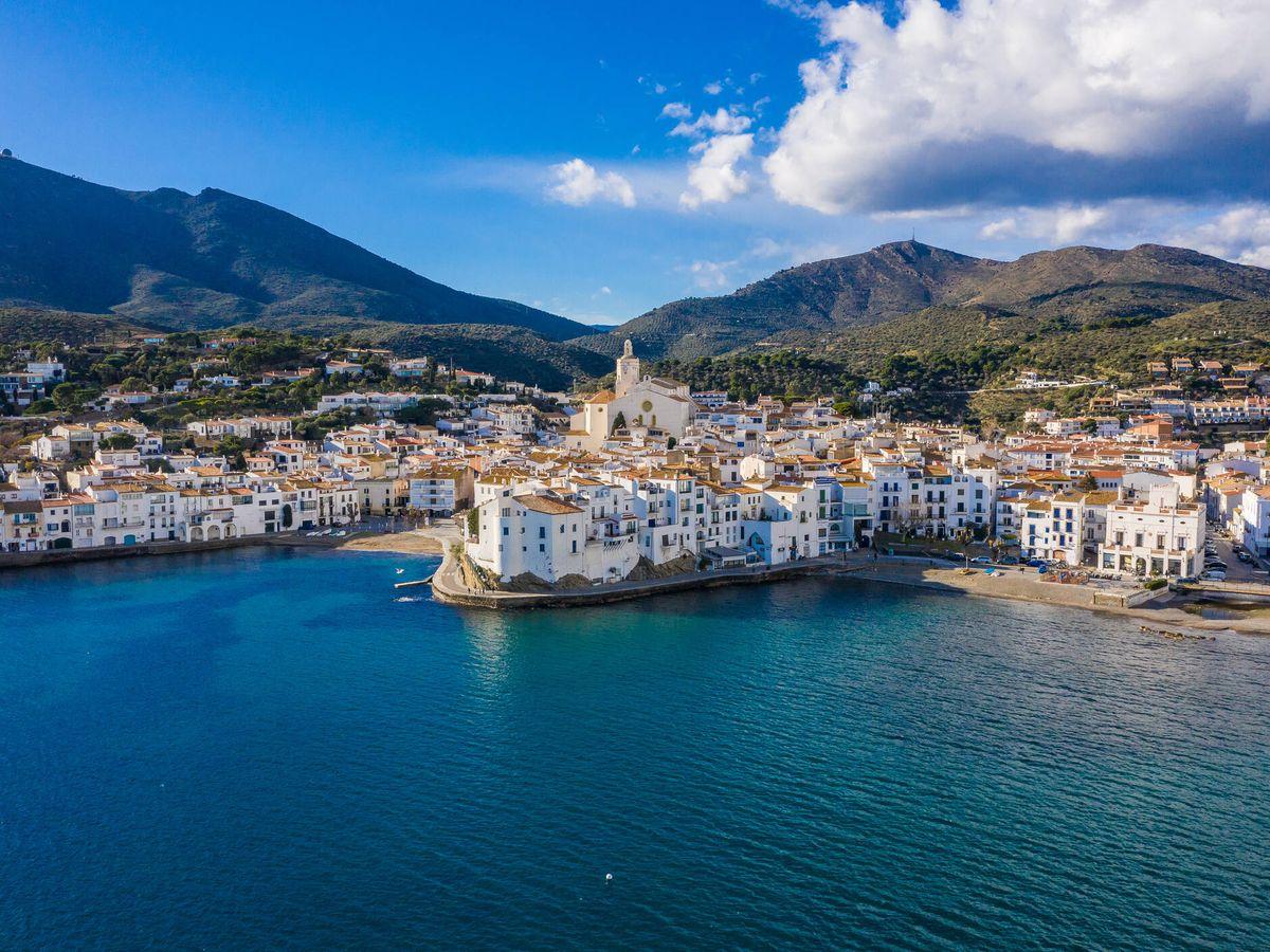 Foto: Fotografía de Cadaqués (Fuente: iStock)