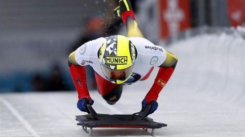 Ander Mirambell roza el top 20 en su estreno en la Copa del Mundo