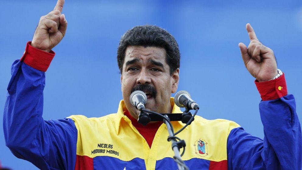 Maduro exige a Rajoy que respete la soberanía de Venezuela
