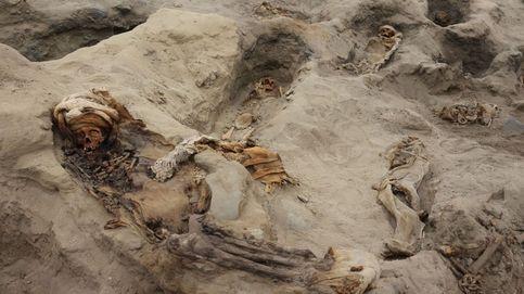 Sacrificios de niños en el Antiguo Perú y 'El rey león' renueva su elenco: el día en fotos