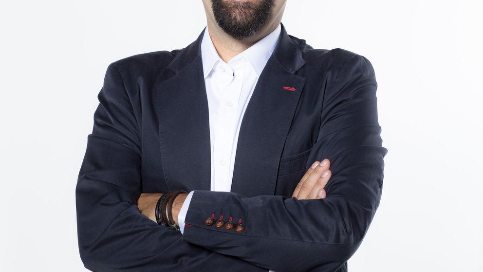 David del Cura, nuevo director de 'La Brújula' de Onda Cero