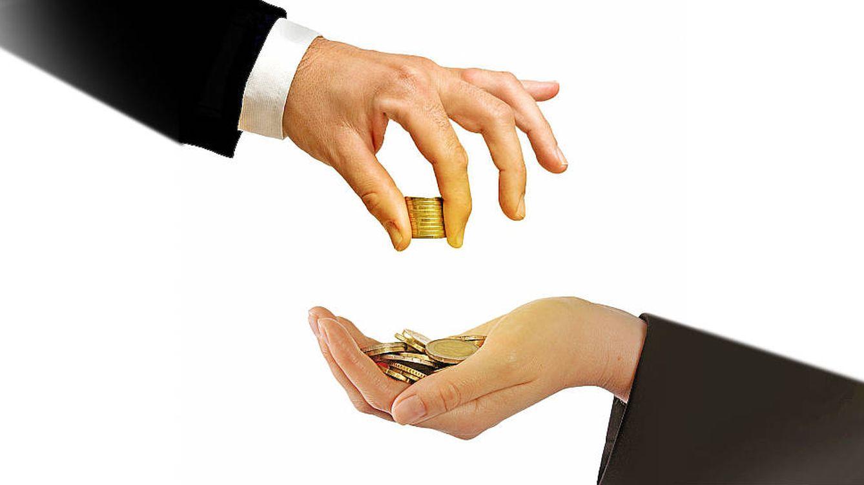 No lo llame préstamo para investigar: llámelo subvención encubierta a grandes empresas