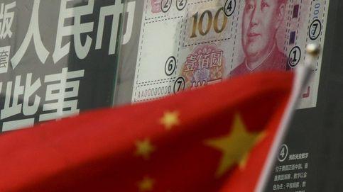 La fuga de capitales y la defensa del yuan 'queman' el 20% de las reservas de China