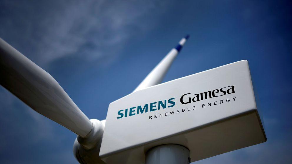 Siemens renuncia a su mayoría en Gamesa con la salida a bolsa del negocio de energía
