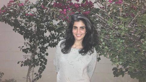 La activista saudí Loujain al Hathloul, liberada tras pasar 1.000 días en prisión