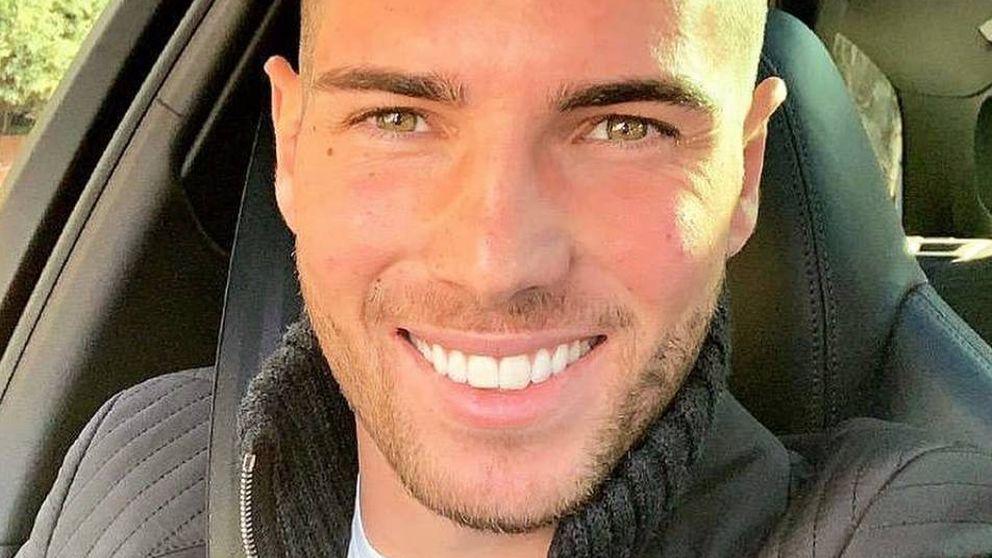 El hechizo de Luca Zidane o por qué le vacilan con 'Folleti' en el Real Madrid