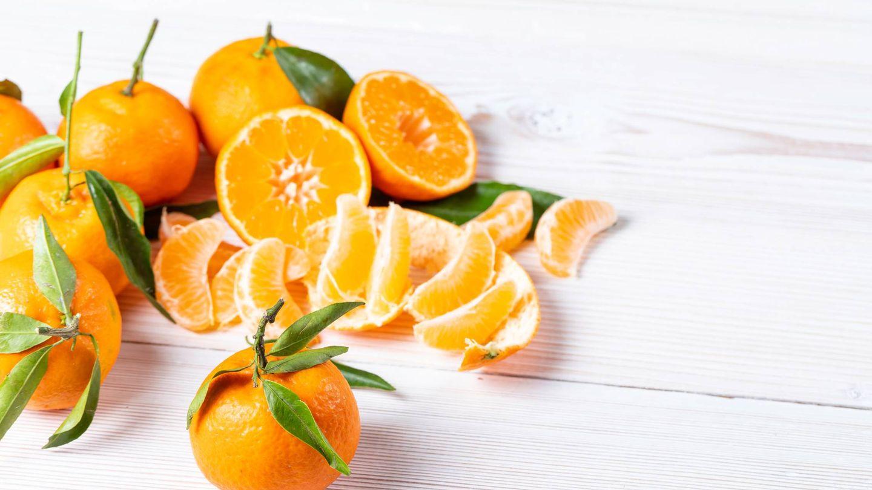 Fruta por la noche para adelgazar. (Adam ?migielski para Unsplash)