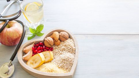 El colesterol al detalle: ¿por qué es imprescindible para el organismo?