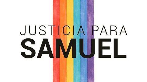 Las reacciones de los famosos en redes sociales al asesinato de Samuel en A Coruña