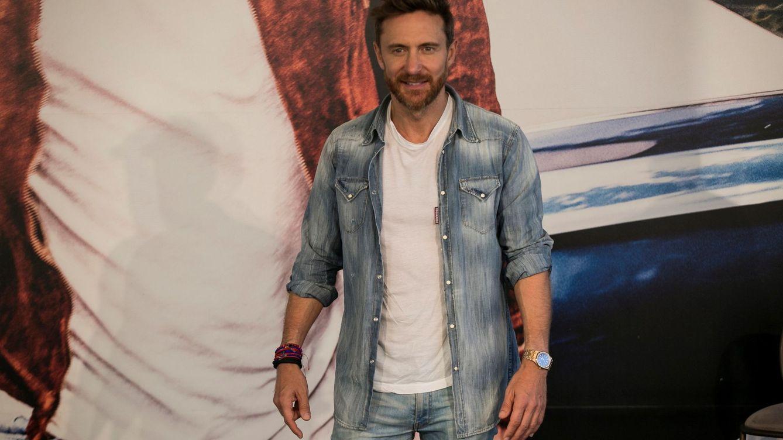 Guetta, sobre el concierto en Santander:No me importa ir a los tribunales