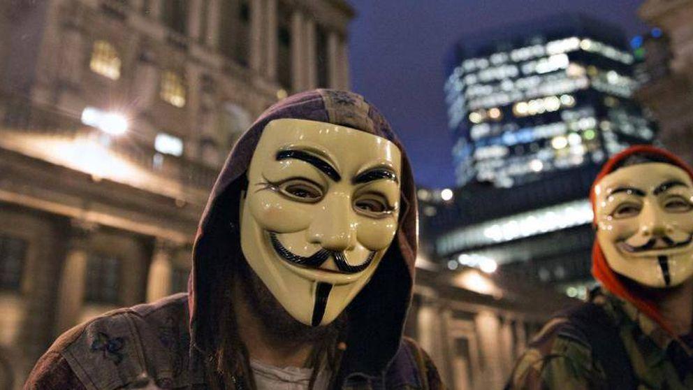 El juicio a Anonymous en España que nadie puede 'hackear'