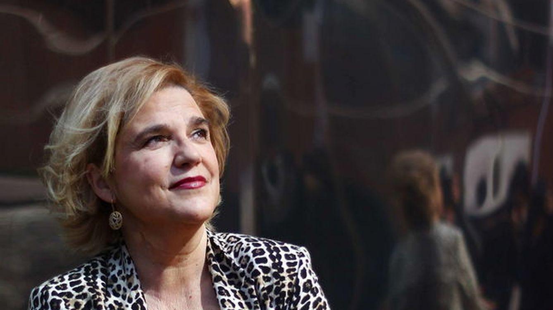 Pilar Rahola empieza a articular una nueva corte alrededor de Carles Puigdemont