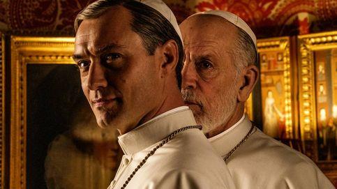 Descubre la primera imagen de la serie 'The New Pope'