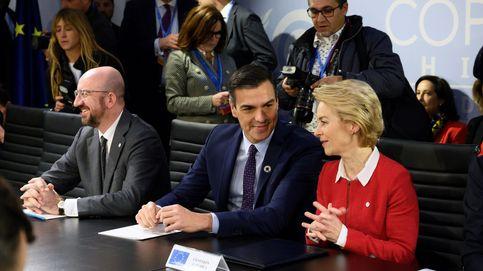 Bruselas autoriza al Gobierno a prestar hasta 800.000 euros por empresa