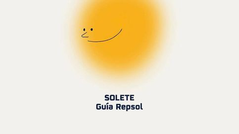 Los nuevos 1.000 soletes de Guía Repsol, locales que gustan a todos