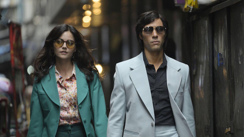 'La serpiente' (Netflix) reabre el debate: la atracción por los asesinos en serie, a examen