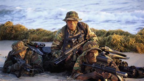 Las cinco grandes lecciones de los marines para resolver un problema