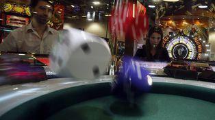 Macao: salarios mileuristas para la región más rica del mundo