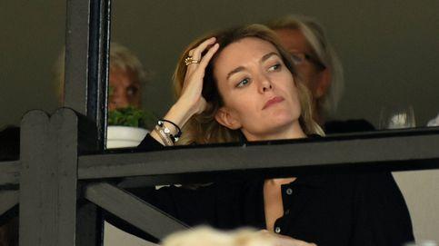 Marta Ortega, vuelta a la hípica con un bolso vintage de cocodrilo de más de 9.000 euros