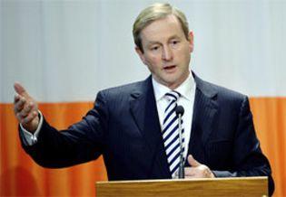 Foto: Fitch dice que mejoría de Irlanda no augura cambios en los países periféricos