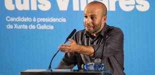 Post de Villares (En Marea) da un paso atrás: no será candidato a la presidencia de la Xunta
