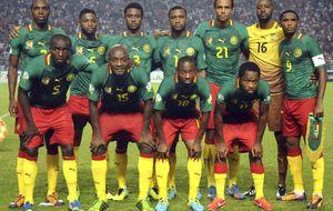 Camerún se expone a ser duramente sancionada y no participar en Brasil