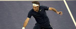 """Roger Federer: """"La paternidad me va a motivar"""""""