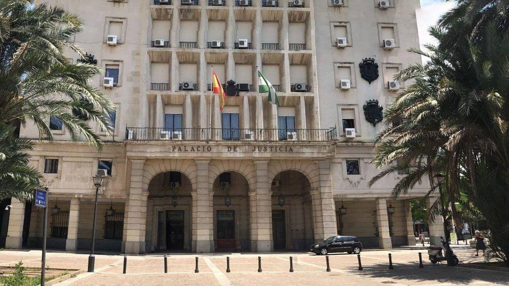 Condenado a 37 años de prisión por matar a su exmujer con varias puñaladas en Sevilla
