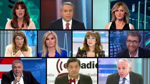 La APM condena los ataques a periodistas con fines intimidatorios de Podemos y Vox