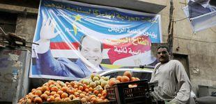 Post de Reír por no llorar: Egipto trata de ponerle humor a unas elecciones cosméticas