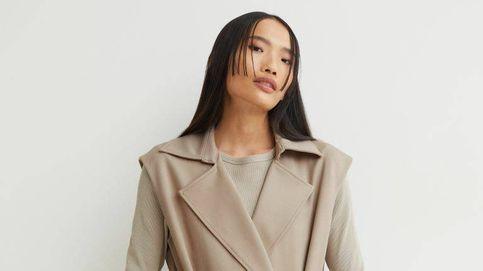 El vestido blazer de H&M que no nos quitaremos en otoño