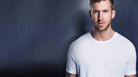 El 'ataque de cuernos' de Calvin Harris por ver a Taylor Swift feliz con otro