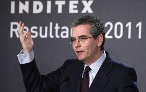 Inditex, imparable: compensa la debilidad de España con Asia