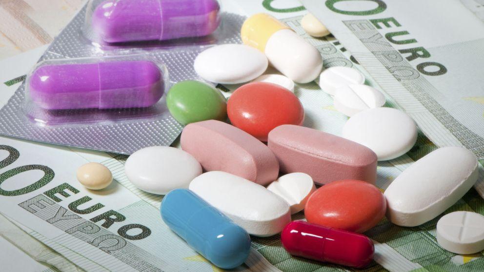 Por qué todas las farmacéuticas suben los precios de forma injustificada