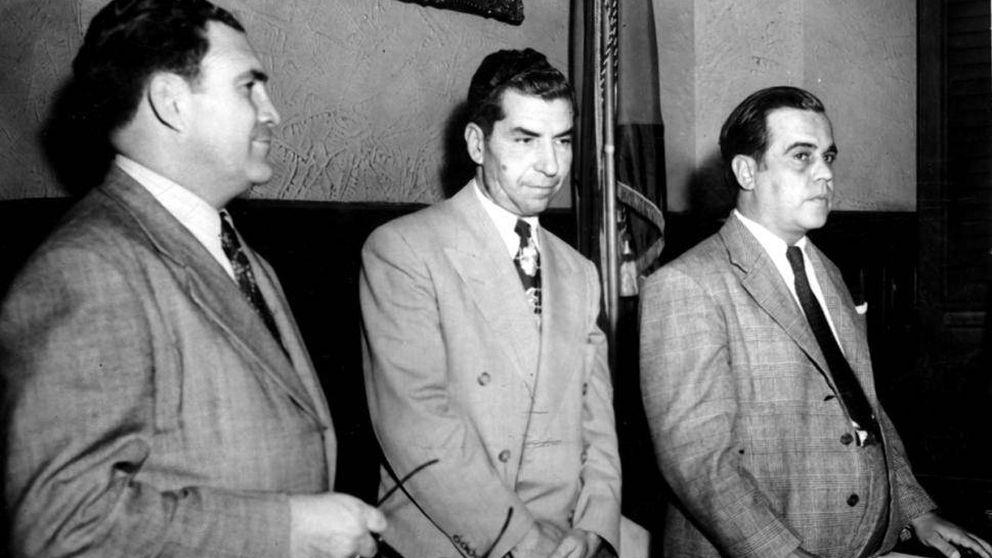 ¿Regresan los clanes estadounidenses de la mafia a Italia?