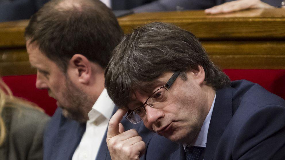 El Gobierno y la Generalitat pactan cinco asuntos conflictivos para no ir al TC