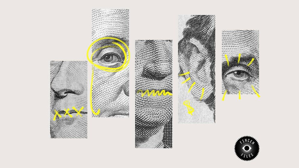 Las ocho claves de los FinCEN Files, la nueva investigación del ICIJ y El Confidencial