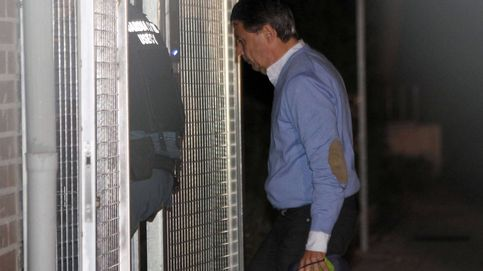 Archivado el 'caso del espionaje a González' porque la Comunidad ya no le representa