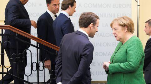 El fantasma del pasado pisa los talones a la UE del futuro