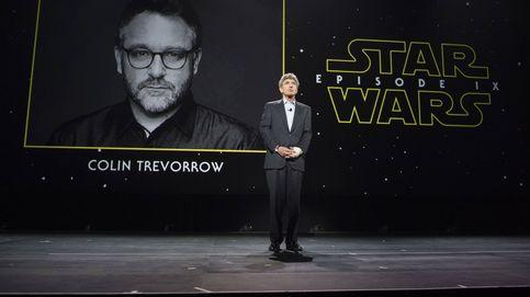 La saga de 'Star Wars' se queda sin director (otra vez)