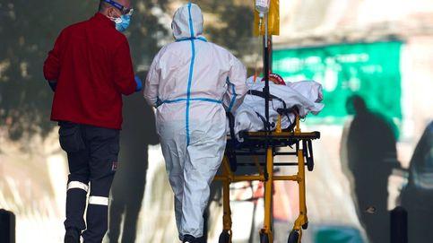 Sanidad notifica 25.438 nuevos casos de coronavirus y 408 muertes más